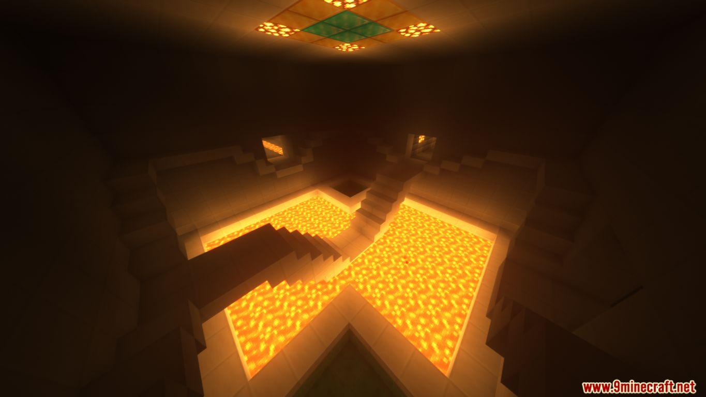 Minecraft Minigame Collection Map Screenshots (8)