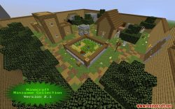 Minecraft Minigame Collection Map Thumbnail