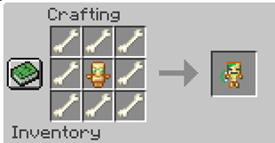 More Totems of Undying mod for minecraft 22