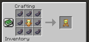 More Totems of Undying mod for minecraft 26