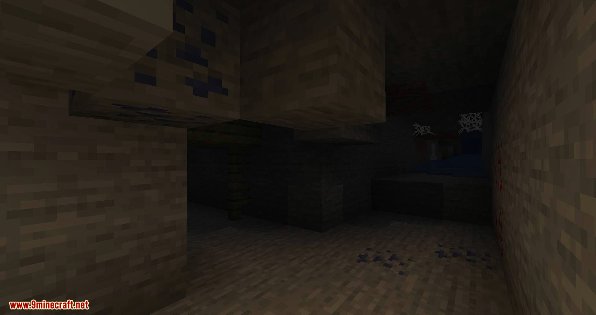 Ores and Metals mod for minecraft 02