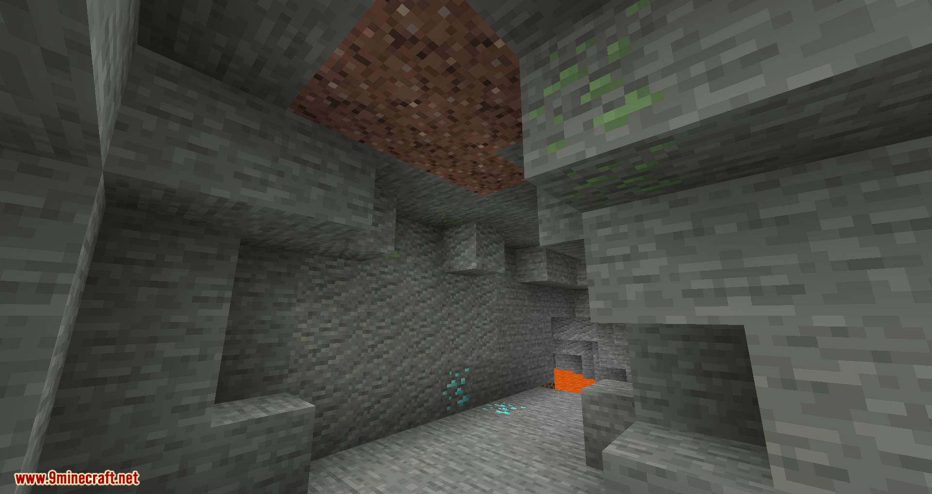 Ores and Metals mod for minecraft 04
