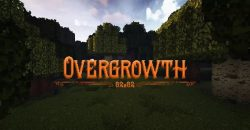 Overgrowth Resource Pack