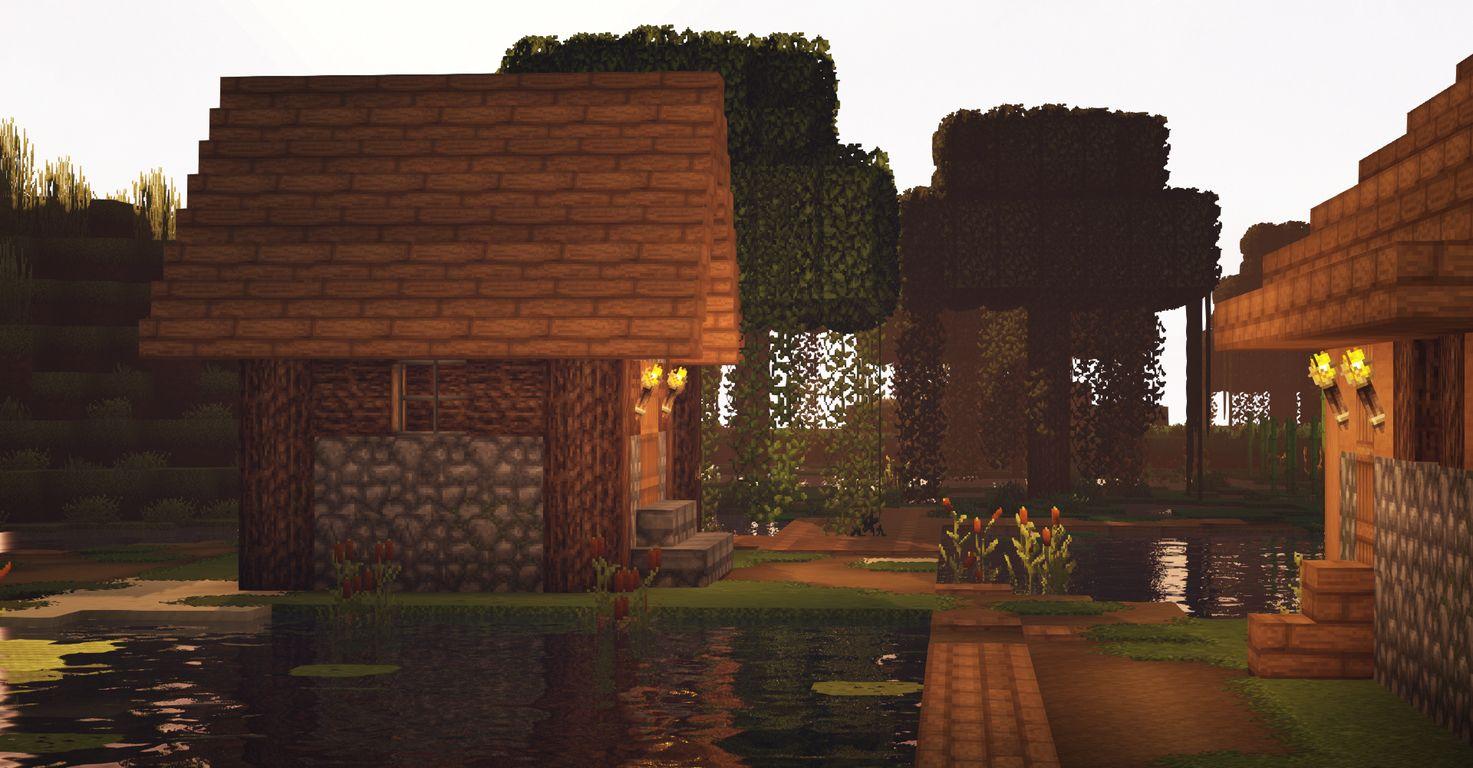 Overgrowth Resource Pack Screenshots 6