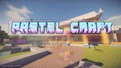 PastelCraft Resource Pack