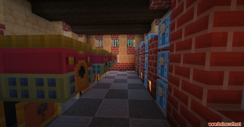 PastelCraft Resource Pack Screenshots 2