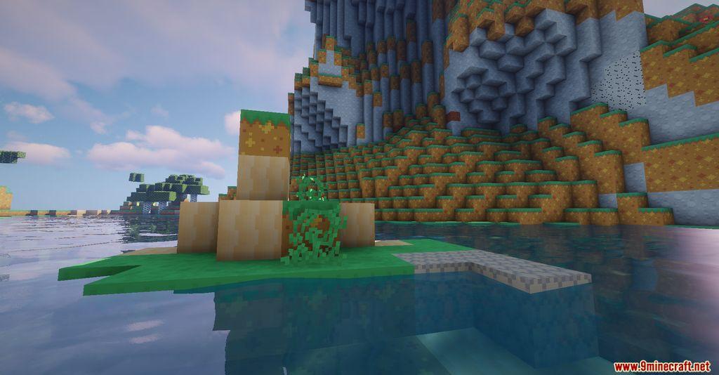 PastelCraft Resource Pack Screenshots 8