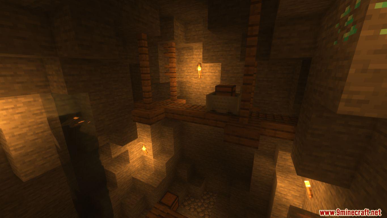 Puzzle Master Map Screenshots (4)