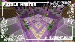 Puzzle Master Map Thumbnail