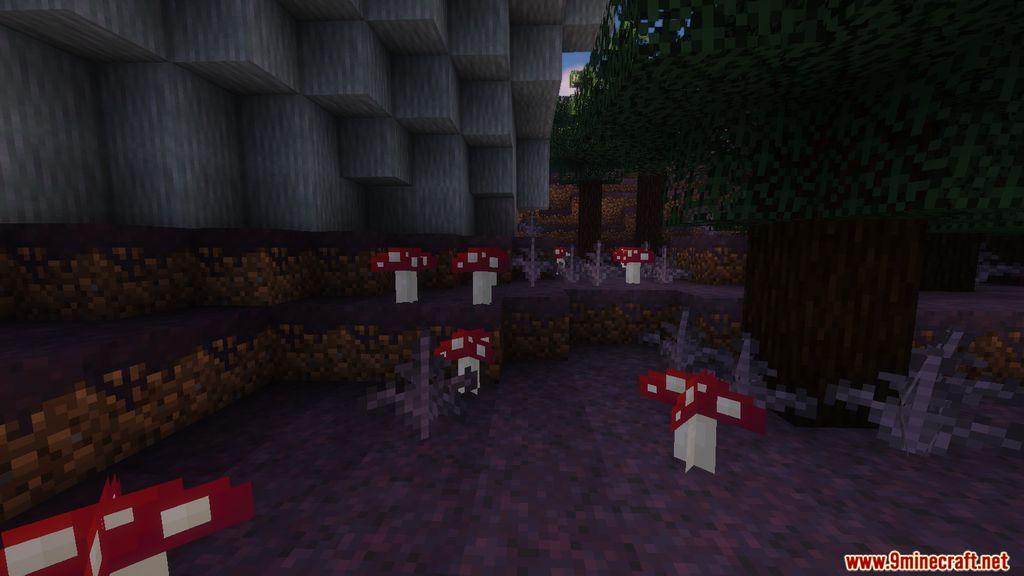 Shroomlands Resource Pack Screenshots 1