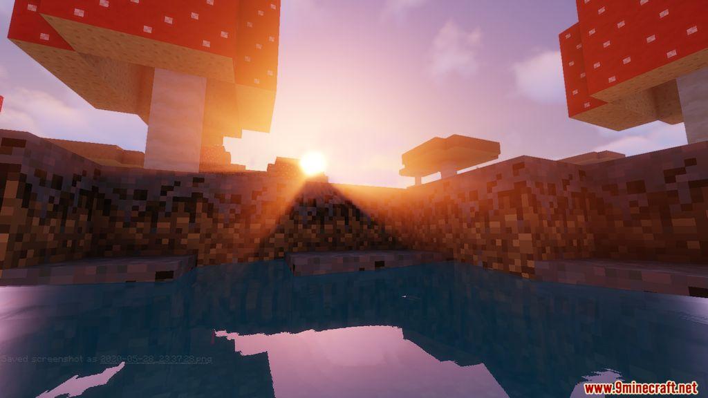 Shroomlands Resource Pack Screenshots 3
