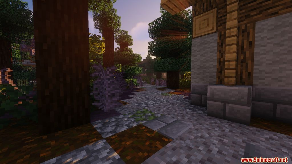 Shroomlands Resource Pack Screenshots 5