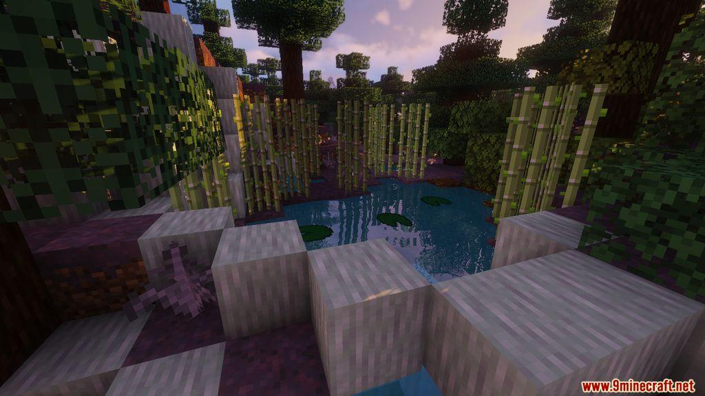 Shroomlands Resource Pack Screenshots 6
