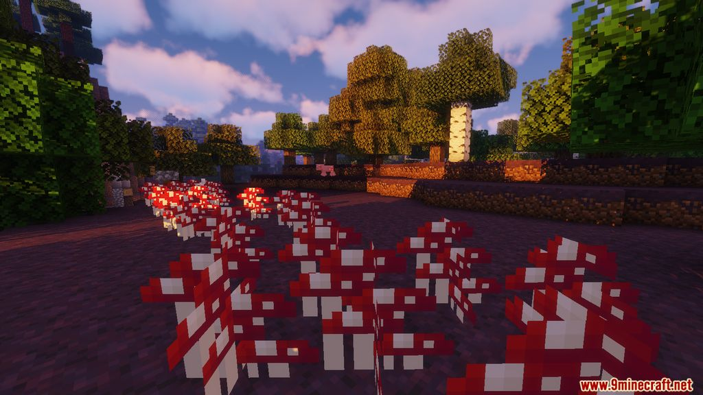 Shroomlands Resource Pack Screenshots 7