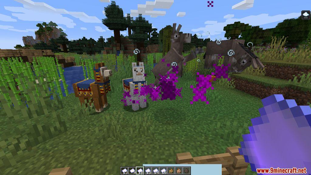 SorceryCraft Mod Screenshots 1
