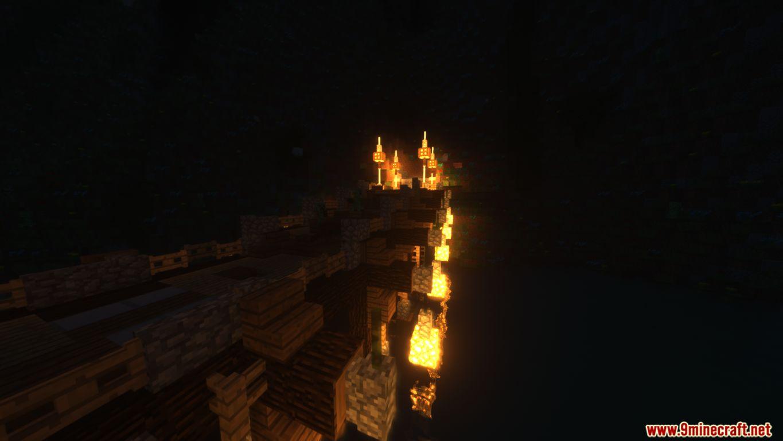 The Fisherman's Lake Map Screenshots (1)