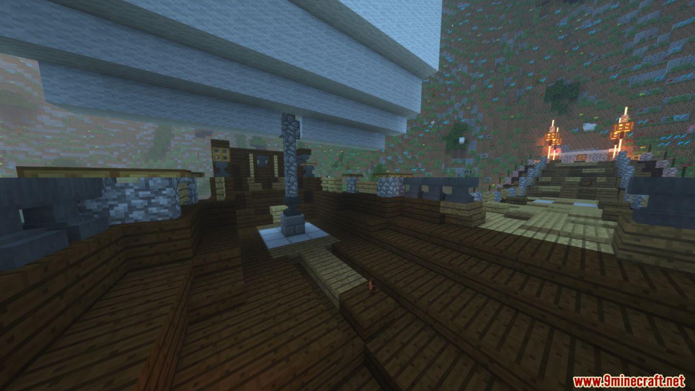 The Fisherman's Lake Map Screenshots (4)