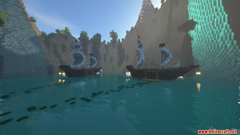 The Fisherman's Lake Map Screenshots (6)