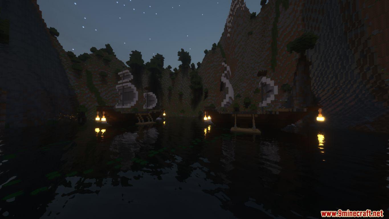 The Fisherman's Lake Map Screenshots (7)