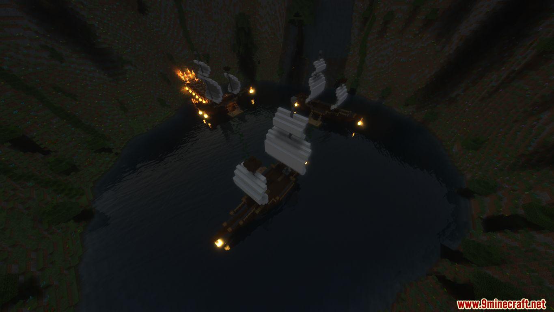 The Fisherman's Lake Map Screenshots (8)