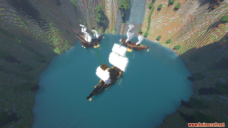 The Fisherman's Lake Map Screenshots (9)