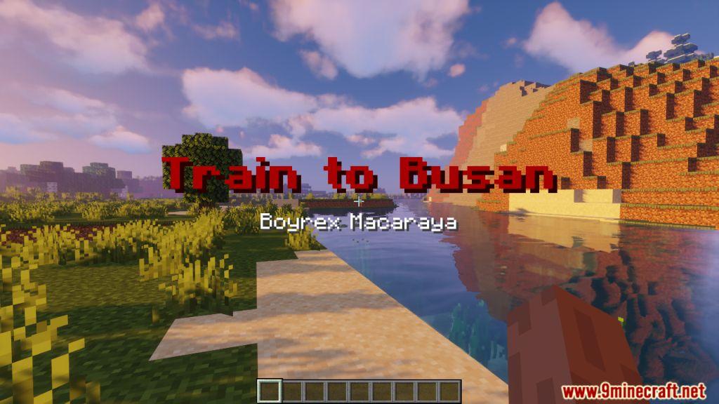 Train to Busan Data Pack Screenshots (2)