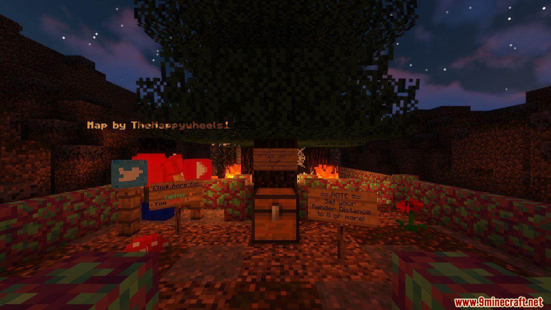 Unfair Pumpkin Map Screenshots 1