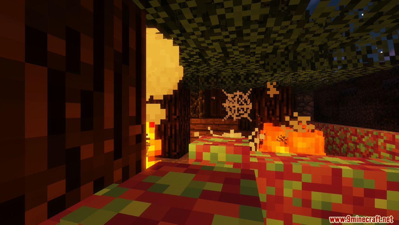 Unfair Pumpkin Map Screenshots 4