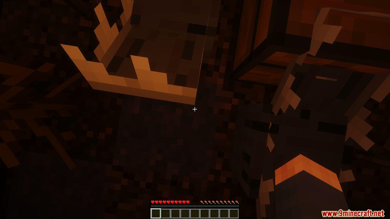 Unfair Pumpkin Map Screenshots 6