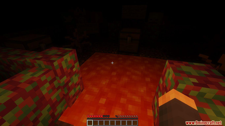 Unfair Pumpkin Map Screenshots 7