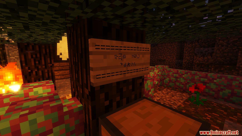 Unfair Pumpkin Map Screenshots 9