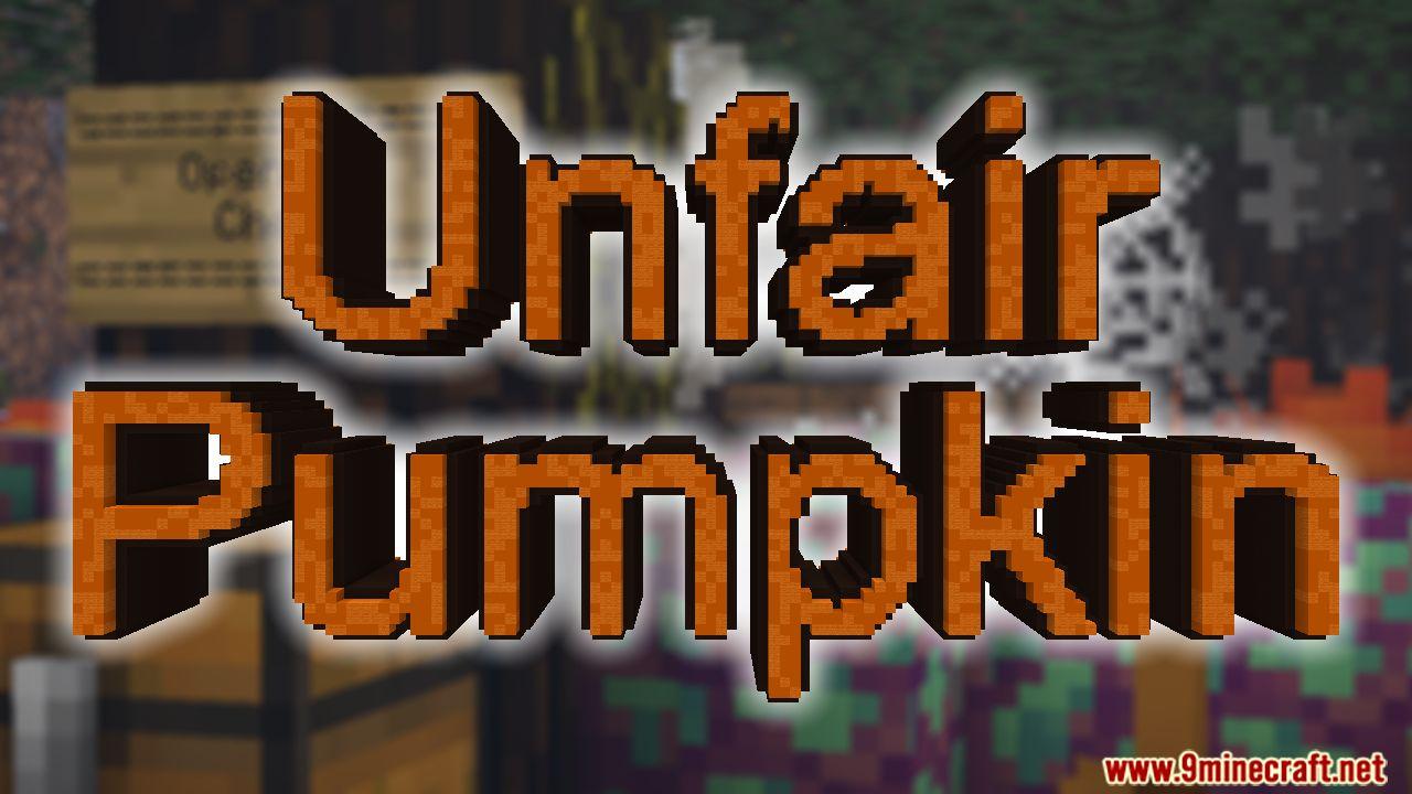 Unfair Pumpkin Map Thumbnail