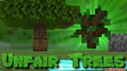 Unfair Trees Map Thumbnail