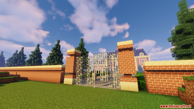 Victorian Lake Mansion Map Screenshots 1