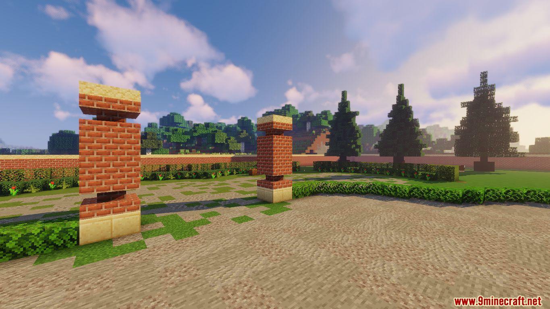 Victorian Lake Mansion Map Screenshots 3