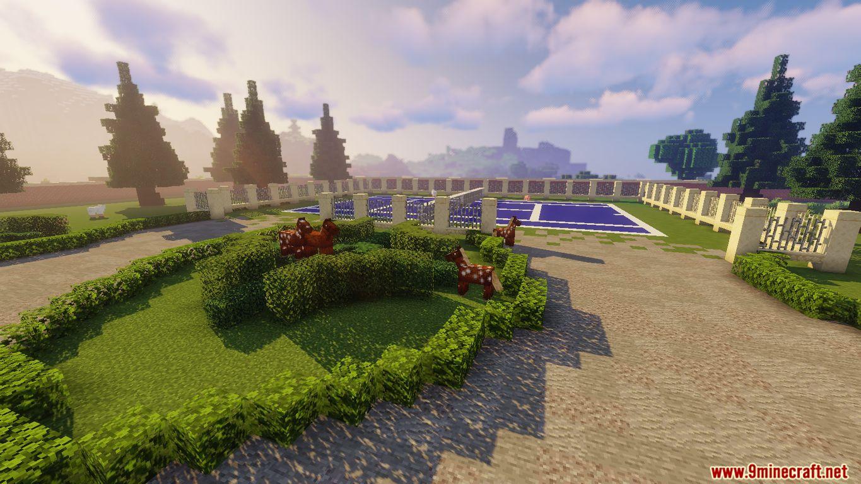 Victorian Lake Mansion Map Screenshots 5