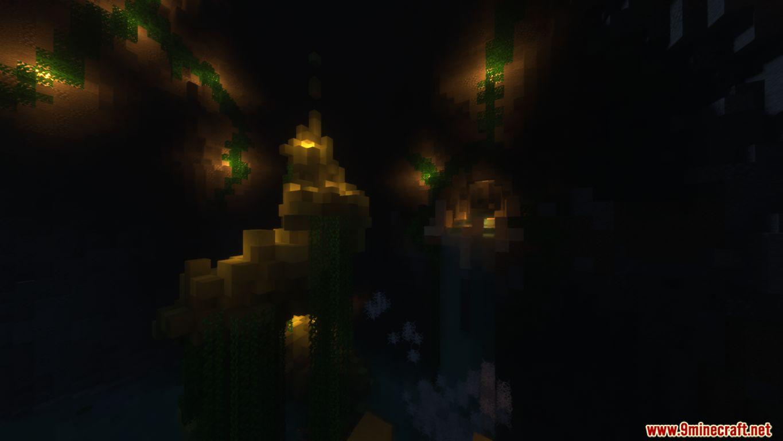 Weaves Of Fate Map Screenshots (2)