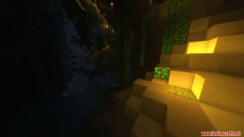 Weaves Of Fate Map Screenshots (3)