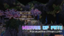 Weaves Of Fate Map Thumbnail