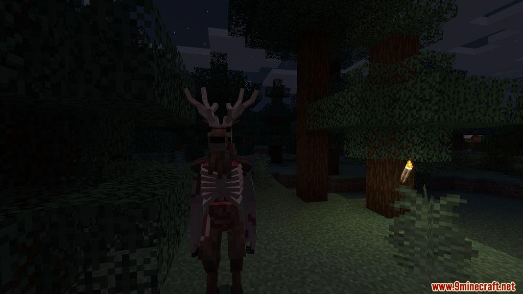 Wendigoism Mod Screenshots 2