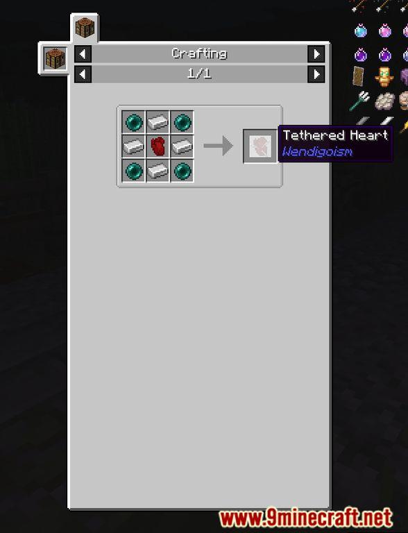 Wendigoism Mod Screenshots 4