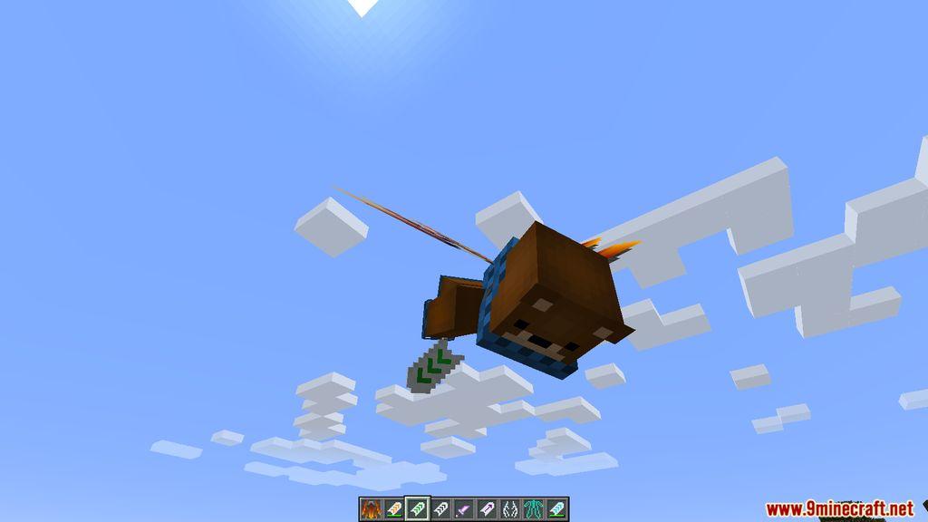 Winged Mod Screenshots 10