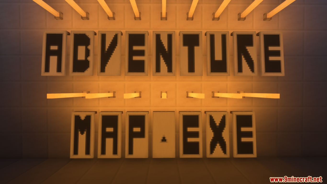 Adventure map.exe Map Thumbnail