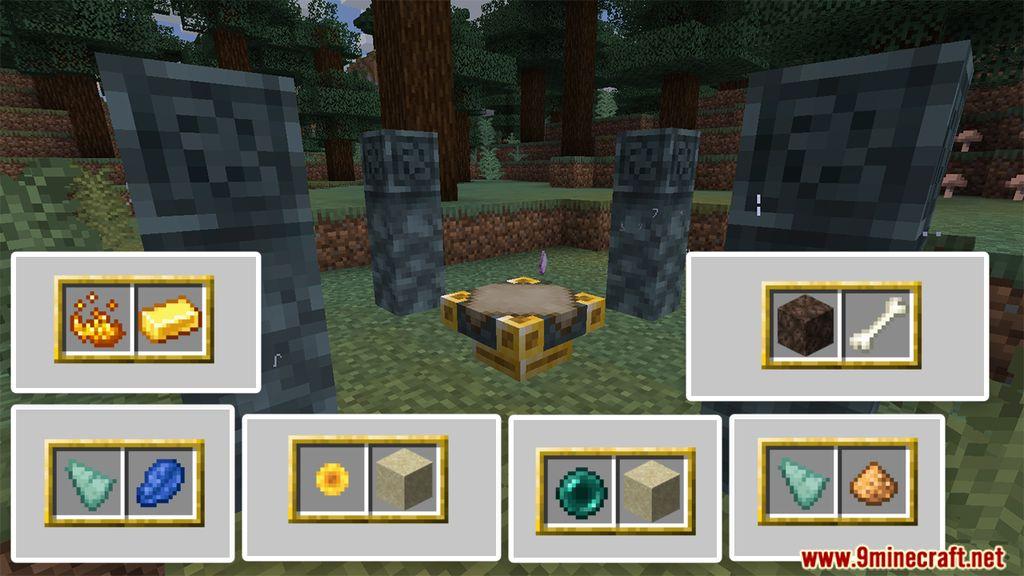ArcaneCraft2 Mod Screenshots 0
