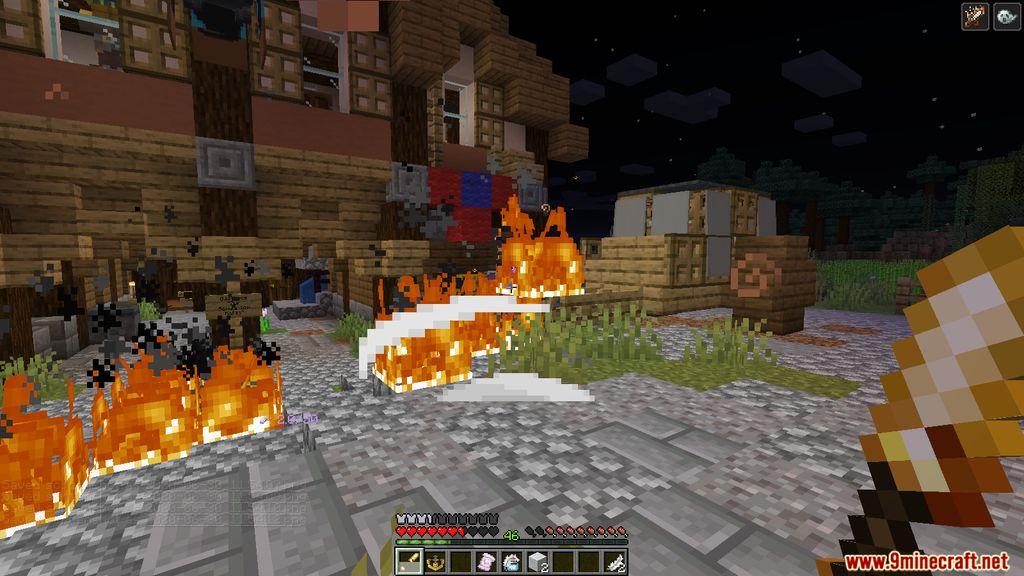 ArcaneCraft2 Mod Screenshots 5