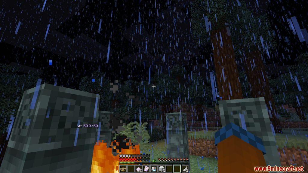 ArcaneCraft2 Mod Screenshots 9