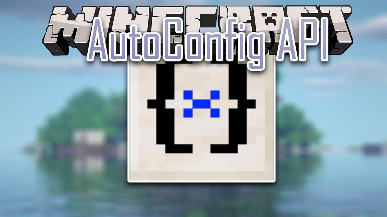 AutoConfig Mod