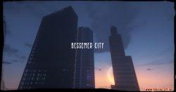 Bessemer City Map Thumbnail