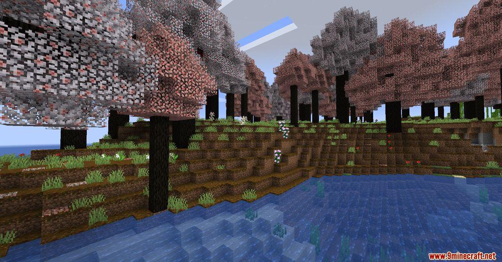 Biomes Youll Go Mod Screenshots 10