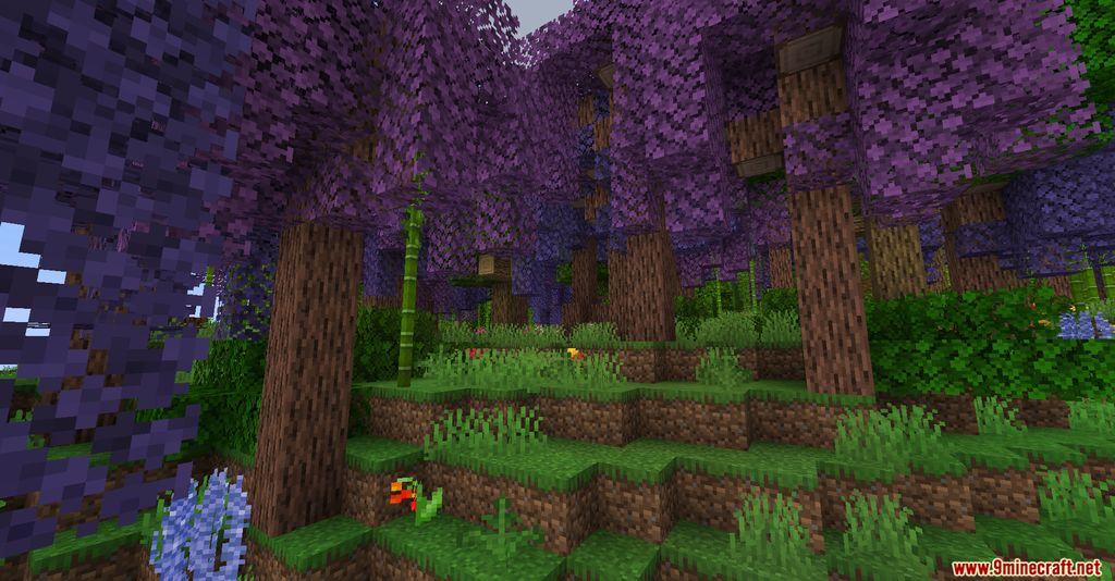 Biomes Youll Go Mod Screenshots 2